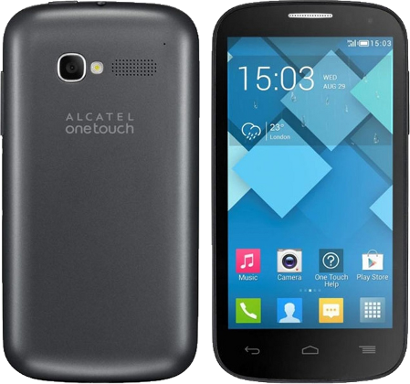 Alcatel One Touch 5036d One Touch 5037e Pop C5 Full