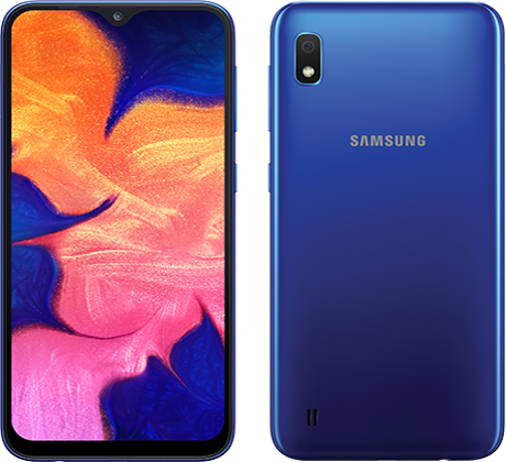 Samsung Galaxy A10 Sm A105f Sm A105g Sm A105m Sm A105n Sm A105fn Full Phone Specifications Manual User Guide Com